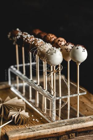 cake pops, kuchen am stiel, backen, schokoladenglasur, ombre glasur, gabriela schneider, gwie, gwiegabriela