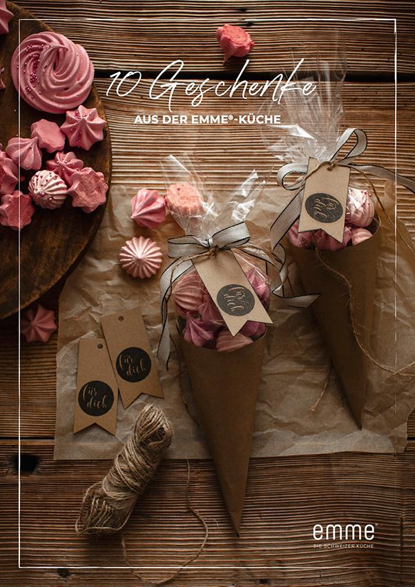 "Emmeküche E-Book ""10 Rezepte aus der Emmeküche""  Rezeptentwicklung & Foodfotografie"